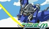 祝!ガンダム00放送発表記念 - ガンダム00放送決定を題材にしたアニメ